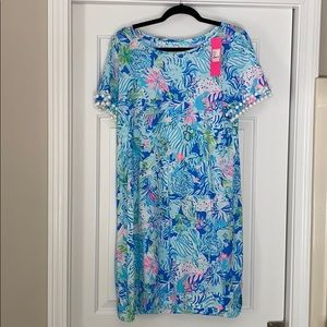 Lilly Pulitzer Lissie dress NWT